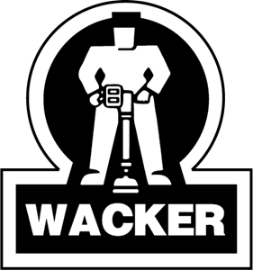 Wacker Logo Vector