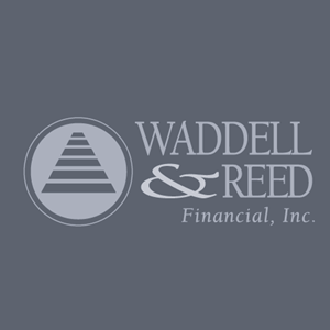 Waddell & Reed Financial Logo Vector