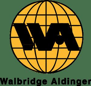 Walbridge Aldinger logo
