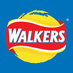 Walkers Crisps Logo Vector