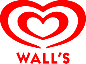 Wall's Logo Vector