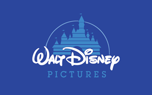 Walt Disney Pictures Logo Vector