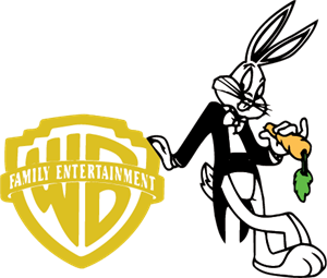 Warner Bros Family Entertainment Logo Vector
