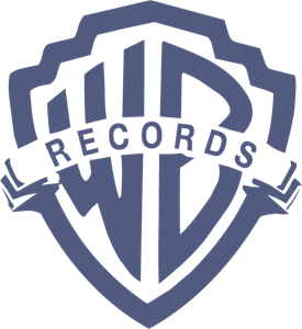 Warner Bros Records Logo Vector