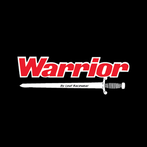Warrior Logo Vector