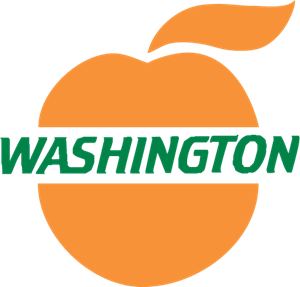 Washington State Fruit Commission Logo Vector
