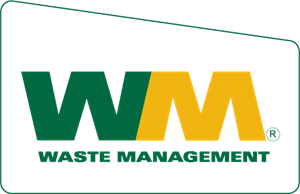 Waste Management Logo Vector