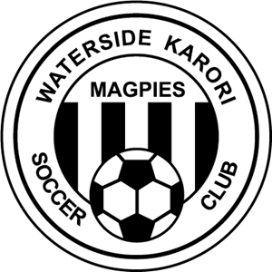 Waterside Karori Soccer Club Logo Vector