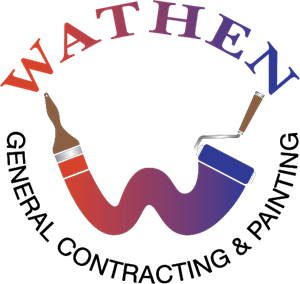 Wathen General Contractor Logo Vector