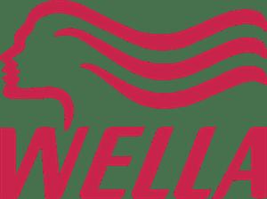 Wella logo color