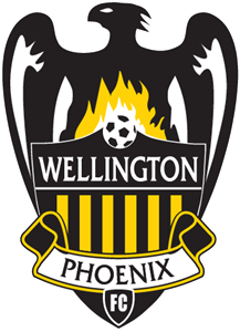 Wellington Fenix FC Logo Vector