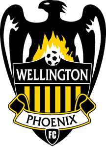 Wellington Phoenix FC Logo Vector