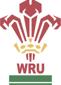 Welsh Rugby Union Logo Vector
