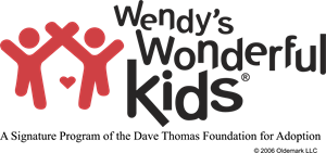 Wendy's Wonderful Kids Logo Vector