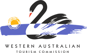Western Australian Tourism Commission Logo Vector