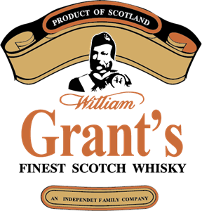 William Grant's Logo Vector