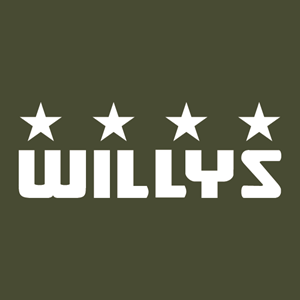 Willys Logo Vector