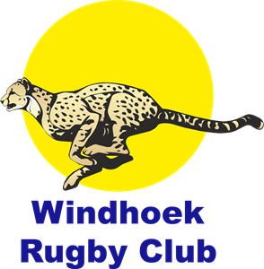 Windhoek Rugby Club Logo Vector