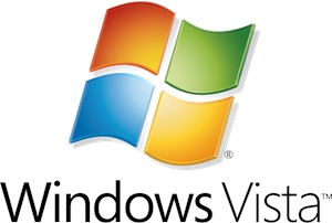 Windows Vista Logo Vector