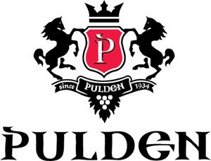 Wine Cellar Pulden Plc Logo Vector