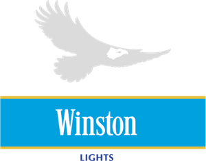 Winston logo vector — 1