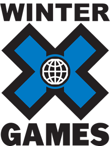 Winter X Games 07 Logo Vector