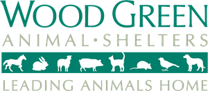 Wood Green Animal Shelters Logo Vector