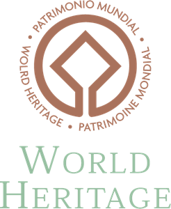 World Heritage Logo Vector
