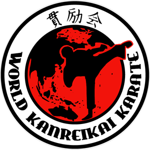 World Kanreikai Karate Logo Vector