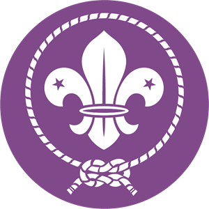 World Organization of the Scout Movement Logo Vector