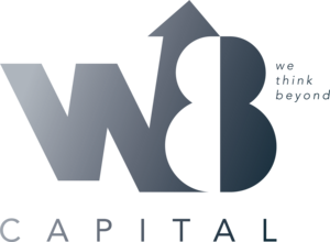 W8 Capital Logo Vector