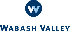 Wabash Valley Logo Vector