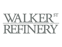Walker Refinery Logo Vector