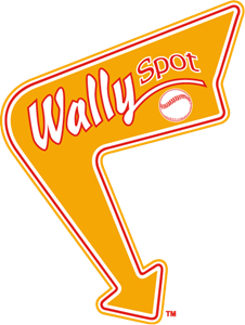 Wally Spot Logo Vector
