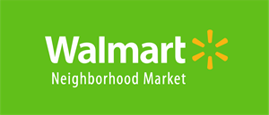 Walmart Neighborhood Market Logo Vector
