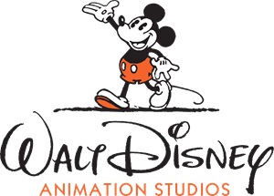 Walt Disney Animation Studios Logo Vector