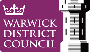 Warwick District Council Logo Vector
