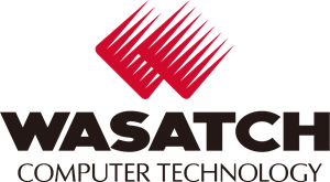Wasatch Computer Technology Logo Vector