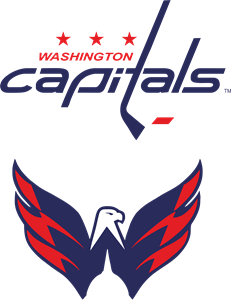 washington capitals Logo Vector
