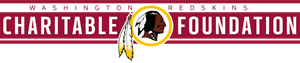 Washington Redskins Charitable Foundation Logo Vector