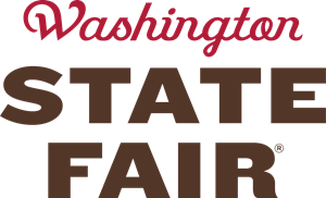 Washington State Fair Logo Vector