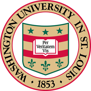 Washington University in St Louis Logo Vector