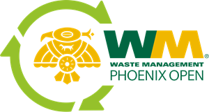 Waste Management Phoenix Open Logo Vector