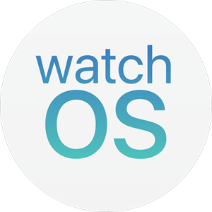 watchos Logo Vector