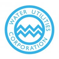 Water Utilitiees Logo Vector