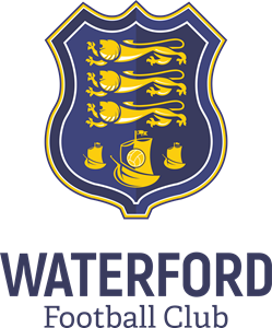 Waterford FC Logo Vector