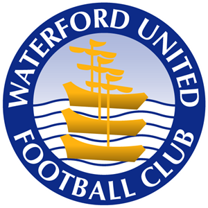 Waterford United FC Logo Vector