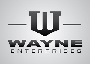 Wayne Enterprises Logo Vector