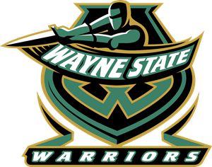 Wayne State Warriors Logo Vector