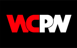 WCPW - watch culture pro wrestling Logo Vector